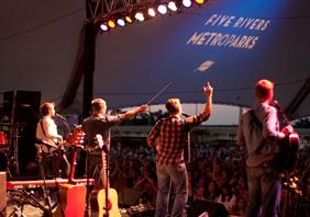 Maria Stein Festival